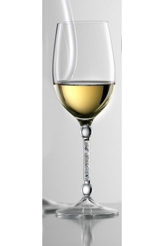 Eisch Carat White Wine (Set of 2)